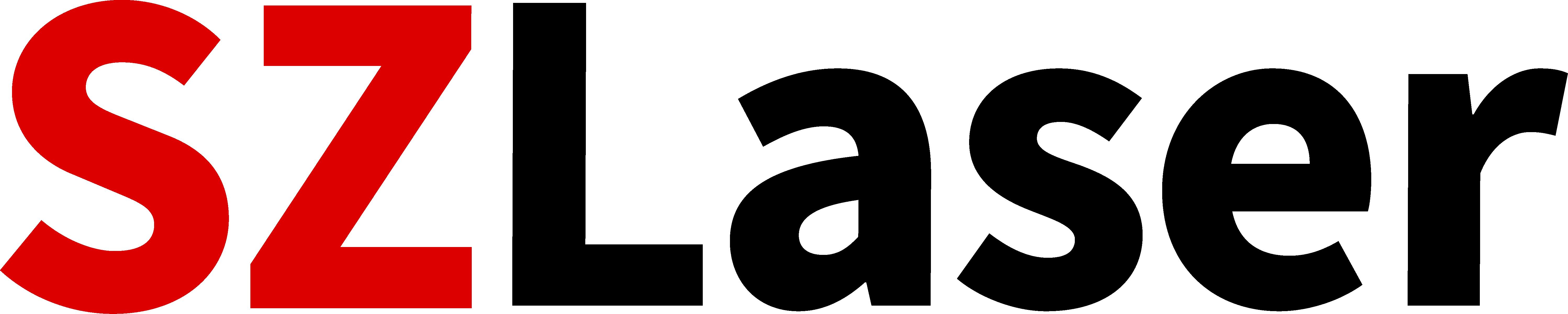 SZLASER Logo